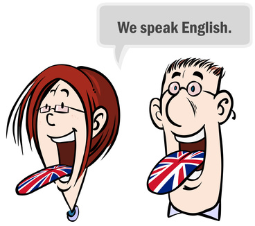 why english as an international language Fyi: how did english get to be the international language of science everyone got mad at the germans.